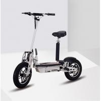 Cheap Mobility Scooters Folding EVO Scooters 1000Watts 36V Speed 30Km/H Two Wheel Self Balancing Electric Scooter for sale