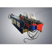 China Manual Operation Copper Tube Bending Machine , High Performance Metal Tube Bender on sale