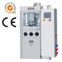 Cheap ZP Tooling Standard Laboratory Tablet Press , Mini Tablet Press Machine With EU Or TSM Punch Dies for sale