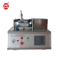Cheap IEC 60335-1 Scratch Resistance Tester Furniture Testing Machine With PLC Touch Screen Control for sale