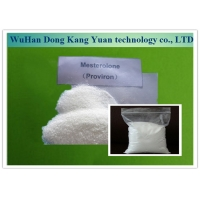 Buy cheap CAS 1424-00-6 Anabolic Steroid Proviron Powder Male Hormone from wholesalers