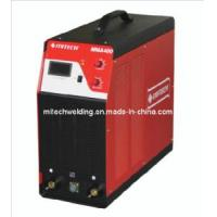 Cheap Inverter DC MMA Welding Machine (MMA400) for sale