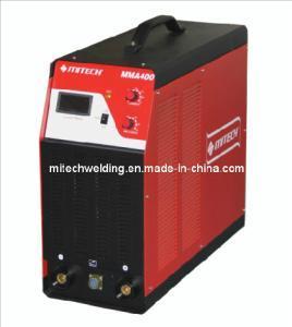 Cheap Inverter DC MMA Welding Machine (MMA400) for sale