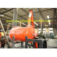Cheap Twin Screw XPS Extrusion Line 85T/200 for Thick Styrofoam Insulation Board wholesale