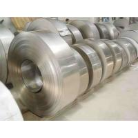 Cheap BV Cold Rolled Coils Stainless Steel Strip 0.3-20.0mm Thickness for sale