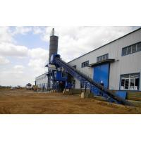 Cheap Light weight Concrete Mixture Machine / AAC block Plant High Output for sale