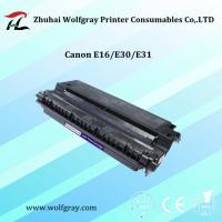 Cheap Compatible for Canon E31 toner cartridge wholesale