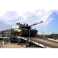 Quality Easy Transport Army Bailey Bridge, Q345B Steel Military Portable Bridge wholesale