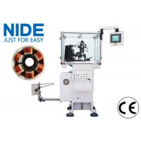 Cheap Fully automatic needle winder BLDC motor winding machine for Brushless motor stator for sale