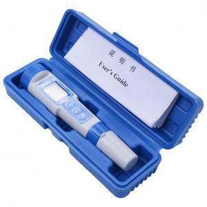 Cheap Aquarium Water Quality Salt Pool Water Salinity Meter Pen Type Range 0.0% To 10.0% wholesale
