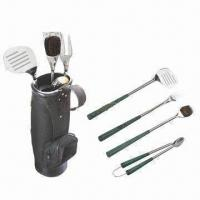 Cheap Barbecue Tool Set, Includes 22.5-inch Fork for sale