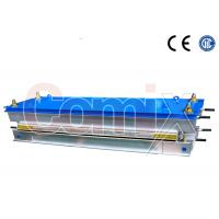 Cheap 380V Conveyor Belt Vulcanizing Machine With Water Cooled System wholesale