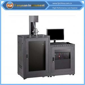 Cheap NIOSH 42 CFR 84 Automated Filter Tester wholesale