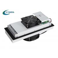 China 48DC Peltier Window Air Conditioner , Thermoelectric Cooling Unit Without Compressor on sale