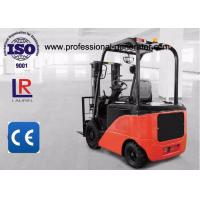 Cheap 1.5 - 3.5 Ton Capacity Diesel Or Gasoline Powered Electric four wheel Forklift for sale