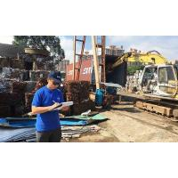 Cheap Suitability Cleanliness Container Loading Supervision Purchase Order Confirm for sale