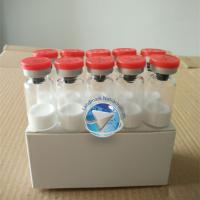Buy cheap GMP Growth Hormone Peptides CJC 1295 With Dac 2mg White Powders 99% Purity from wholesalers