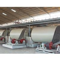 China Large Capacity Ceramic Ball Mill Grinder 1.8-21T/H Convenient Maintenance on sale