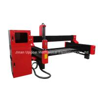 Cheap Tombstone CNC Engraving Machine with 2000*600mm Effective Working Area for sale