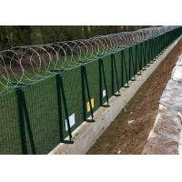 Buy cheap Australia/Malaysia Anti Climb Fencing/358 High Security Fence from wholesalers