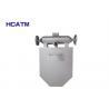 Cheap High precise flange IP67 0-10KHZ 4-20mA HART RS485 Coriolis mass flowmeter GMF900-N for sale