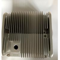 Buy cheap Aluminium Die Casting Parts Machined parts High Disspation For LED Lighting Base from wholesalers