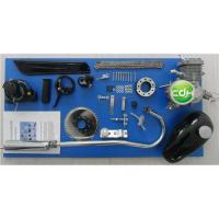 China New Model:gas bicycle motor kits on sale