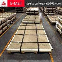 China checker hot rolled steel sheet on sale