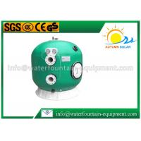 Cheap Commercial Swimming Pool Water Filter Chemical Resistant Easy Maintenance for sale
