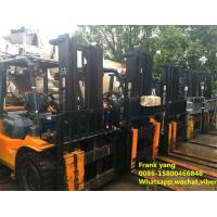 Cheap 5 Ton Toyota Forklift FD50 Used Forklift Truck, toyota 7fd50 forklift for sale for sale