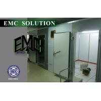 China RF Shielded Enclosure for High level Magnetic / Electric field project on sale