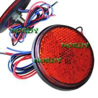 Cheap led strobe light for motorcycle  warning alarm led lamp for sale