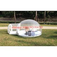 Cheap Holleyweb Inflatable Bubble Tent House Dome Incredible Things for sale