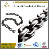 Cheap professional manufacturer of chain in China for sale