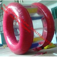Cheap Inflatable Water Roller, Inflatable Water Park Amusement Equipment for sale