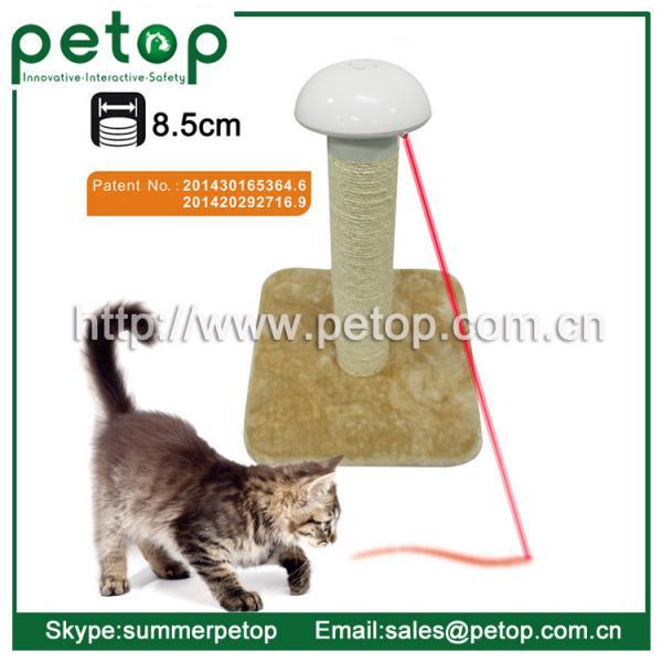 Quality Wholesale electric cat toys & double laser cat toy wholesale