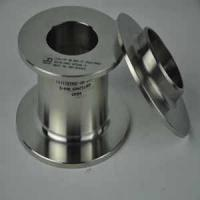 Cheap Stainless steel butt weld collar for sale