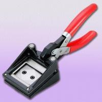 Cheap Handheld Photo Die Cutter with Optional Square and Round Corner for sale