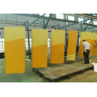 Cheap PVDF Coated Multicolor Aluminum Cladding Panels for Gas Station for sale