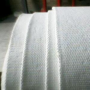 Quality Pneumatic Fluidizing Conveyor Medium The Woven Type Airslide Fabric Belt wholesale
