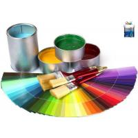Cheap Stainless Steel Acrylic Resin Casting Waterproof Paint For Metal 1H Drying for sale