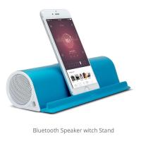 Cheap New NFC bluetooth docking station speaker VD-BS18 wholesale