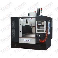 Cheap VMC650L mini CNC milling machine with 12 nos ATC for sale