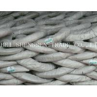 Cheap Building Materials Rebar Tie Wire , Zinc Coated Hot Dip Galvanized Steel Wire for sale