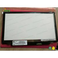 Buy cheap TFT Monitor LCD Industrial HB140FH1-401 BOE 14.0 Inch 1920×1080 Resolution New from wholesalers