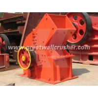 Cheap Rock Hammer Crusher (ISO9001: 2008) for sale