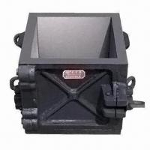 Cheap 150 Cubic Cast Iron Test Mold, Measures 150 x 150 x 150mm for sale