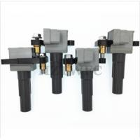 Buy cheap Set 4 Ignition Coil Uf508 Subaru Outback Baja Impreza Forester Legacy 2.5 Turbo from wholesalers