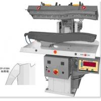 Buy cheap Automatic Side Seam Ironing Machinery Apparel Steamer from wholesalers