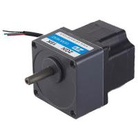 Cheap Geared AC Electric Motor (60TYD-3GN) for sale